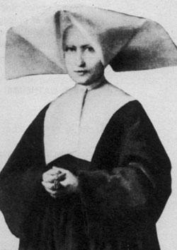 sv. Katarina Laboure