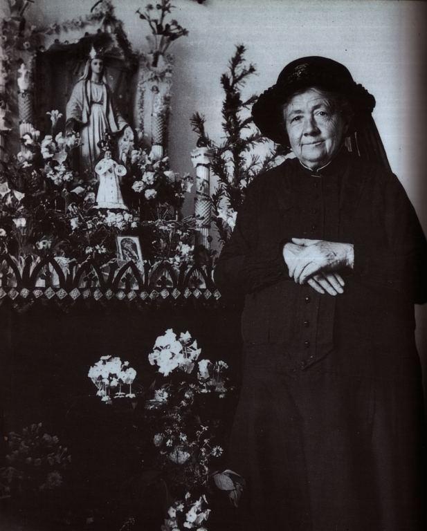 Majka sv. Maksimilijana -Marija Dabrowska